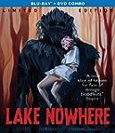 Lake Nowhere [W/Dvd]