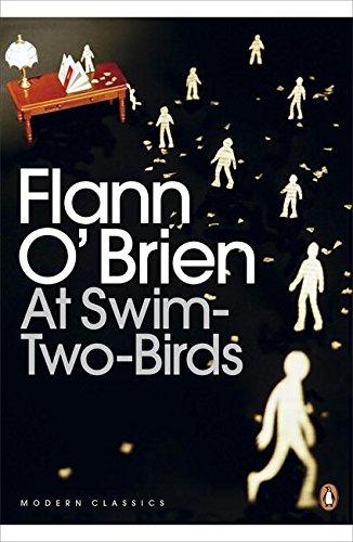 At Swim-two-birds (Penguin Modern Classics)