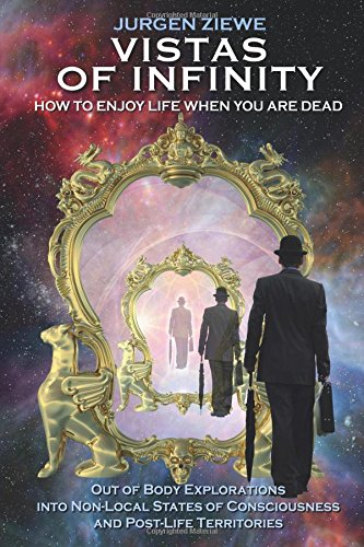 Vistas of Infinity - How to Enjoy Life When You Are Dead por Jurgen Ziewe