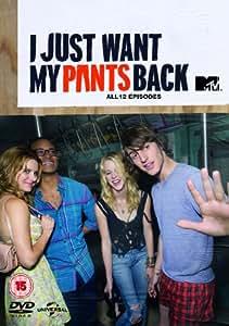 I Just Want My Pants Back - Season 1 [DVD]