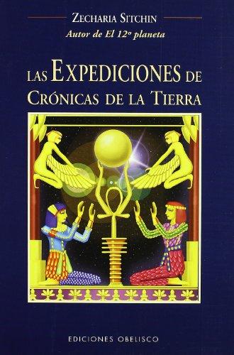 Las Expediciones de Cronicas de la Tierra Cover Image
