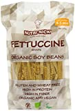 Nutri Nick Org Soy Bean Fettucine 200 g (order 6 for trade outer)