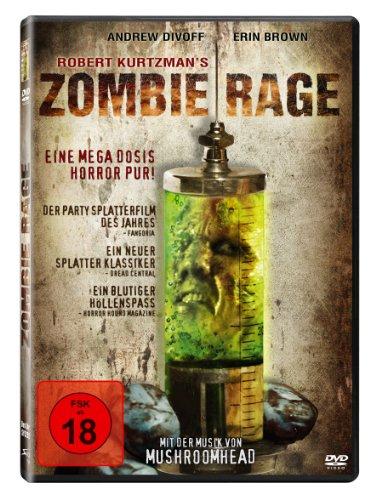 Bild von Zombie Rage