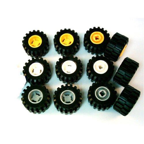 Reifen Art (12 Stück LEGO