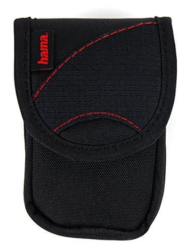 Wasserabweisende Tasche mit Klettverschluss für Creative Aurvana Air | Sound BlasterX P5 | WP-250 | Aurvana In-Ear2 Plus | Aurvana In-Ear3 Plus | EP-210 | EP-630 | Hitz MA500 | HS-660I2 Kopfhörer: (Creative Air Aurvana)