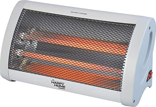 3) Varshine Happy Home || Electric Riya Room Heaters || 800W Energy-Saving || Limited Edition || Model-Riya || R-54