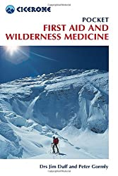 Pocket First Aid And Wilderness Medicine