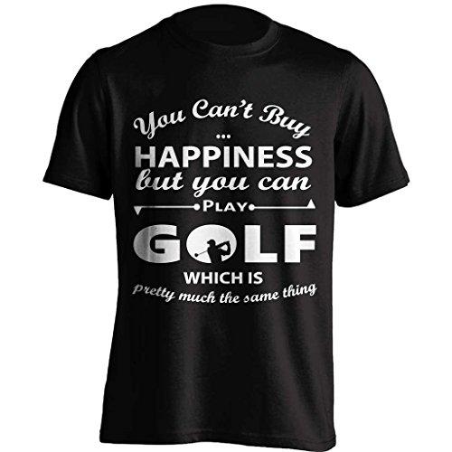 Funny golfista maglietta