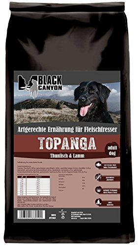 Black Canyon Topanga Thunfisch...