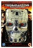 Terminator Salvation (BOX) [2DVD] [Region 2] (IMPORT) (Keine deutsche Version)
