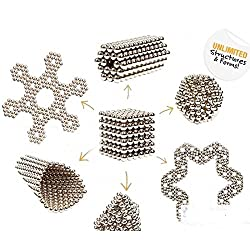 Magnetic Steel Balls Desk Toy Hunting Ammo & Stress Relief 100 Balls