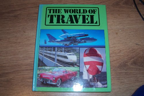 The World of travel.