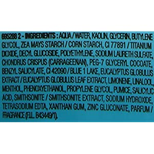 51u%2B9MbxCpL. SS300  - Garnier-Skin-Active-Pure-Active-3-en-1-Limpiador-exfoliante-y-mascarilla-150-ml