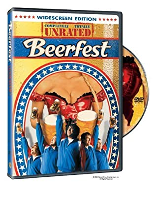 Beerfest (Unrated Widescreen Edition) by Jay Chandrasekhar