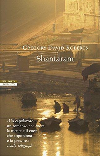 Shantaram (Le tavole doro) (Italian Edition) eBook: Roberts ...
