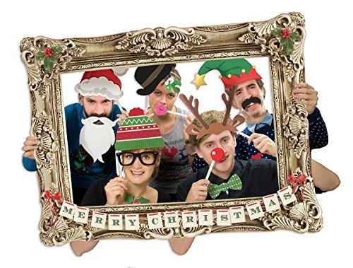 quisite Bilderrahmen Weihnachten (Individuelle Foto-weihnachtskarten)