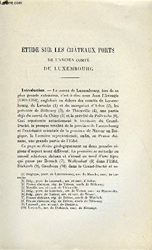 BULLETIN MONUMENTAL 100e VOLUME DE LA CO...