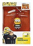 Simba 109381001 - Dm3 Fliegender Gefängnis - Minion Dave