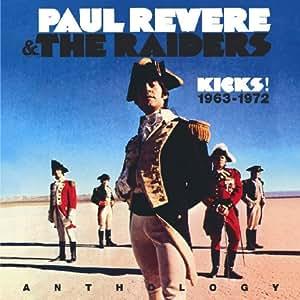 Kicks! The Anthology 1963-1972 (30 Trks)