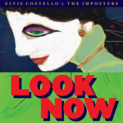 Look Now (2CD Deluxe Digipack - Tirage Limité)