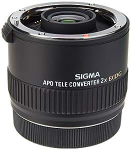 Sigma Objectif Téléconvertisseur APO DG EX 2x - Monture Canon