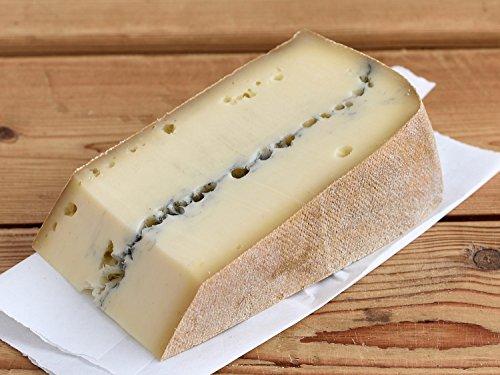 Morbier AOP 'Demi Vieille'   Der Käse mit Ascheschicht   6 Monate gereift