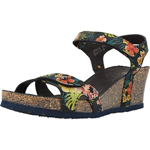 Sandali e infradito per le donne, colore Floreale , marca PANAMA JACK, modello Sandali E Infradito Per Le Donne PANAMA JACK JULIA TROPICAL B3 Floreale Floreale