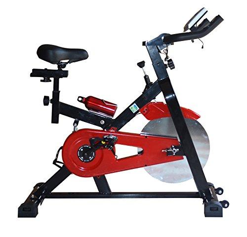 Olympic Indoor Cycling - Bicicletas estáticas y