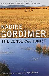 The Conservationist by Nadine Gordimer (2005-11-21)