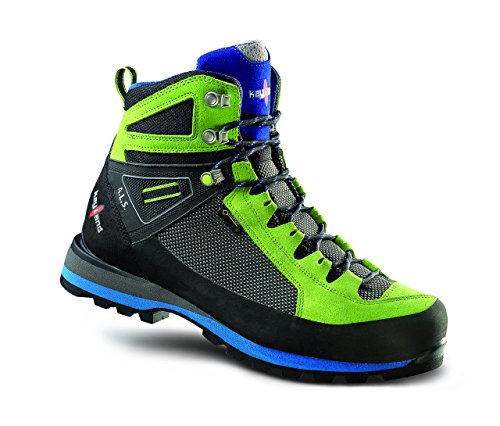 Cross Mountain GTX Schuhe Lime