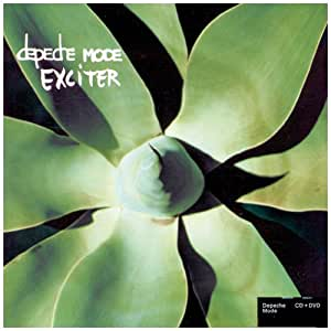 Exciter (CD+Dvd)