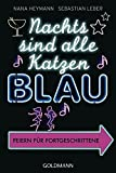 Nachts sind alle Katzen blau: Feiern für Fortgeschrittene - Nana Heymann, Sebastian Leber