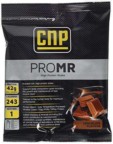 CNP Pro MR, Chocolate, 20 x 72g