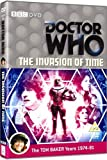 Doctor Who - The Invasion of Time [DVD]