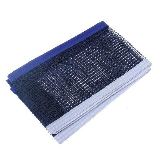 Well-Goal 178x 15,5cm 177,8x 15,5cm Tischtennis Net Ping Pong Übung Mesh Schule Club Sport (Tennis Pong Ping Table Net)