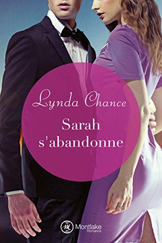 Sarah s'abandonne