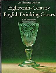 An illustrated guide to eighteenth-century English drinking glasses