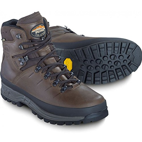 MEINDL Men's Bhutan MFS Hiking Boot