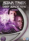 Star Trek Deep Space 9 Series 5 [Reino Unido] [DVD]
