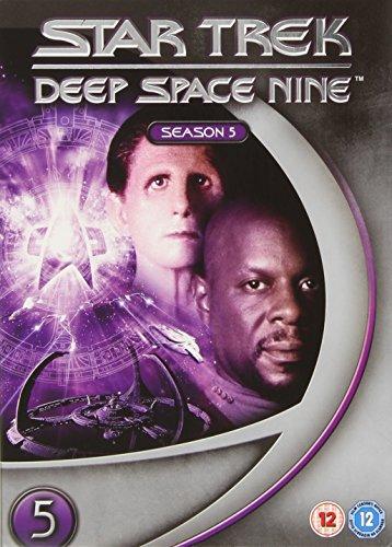 Star Trek - Deep Space Nine - Series 5
