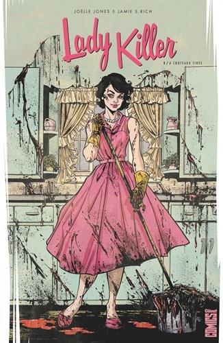 Lady Killer - Tome 01 : À couteaux tirés