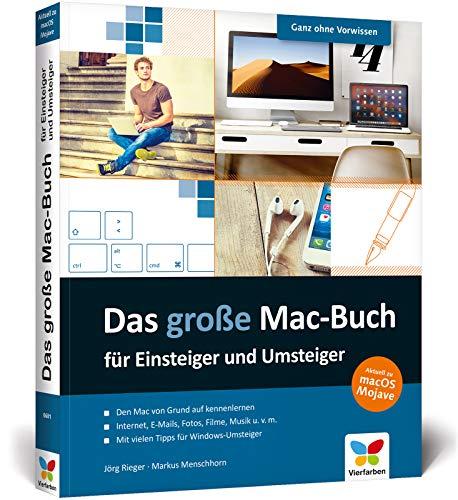 Das große Mac-Buch für Einsteige...