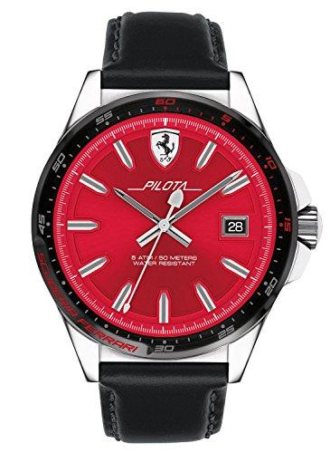 Reloj Scuderia Ferrari para Unisex 830489