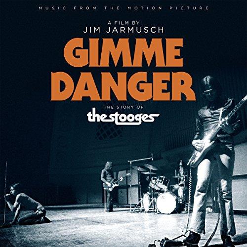 Vignette du document Gimme danger : the story of The Stooges. bande originale du film