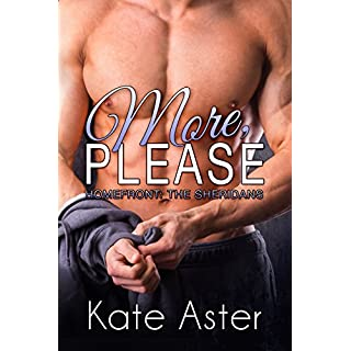 More, Please (Homefront: The Sheridans Book 1) (English Edition)
