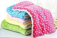 Generic 2, 50x30cm : FopPet coussin chien flannel soft Warm dog pets blanket tapis chien