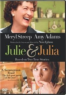 Julie & Julia by Meryl Streep