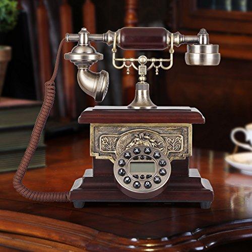 Telefoni voip continental retro telefono telefoni telefoni antichi creativi telefono fisso di casa fisso retro telefono