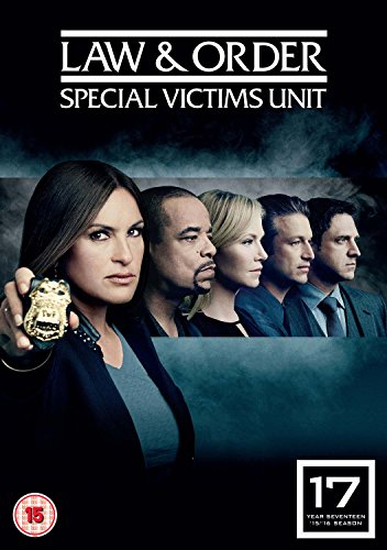 Law And Order Special Victims Unit - Series 17