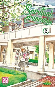 Spiritual Princess Edition simple Tome 8